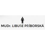 MUDr. Libuše Příborská – logo společnosti