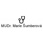 MUDr. Marie Šumberová – logo společnosti