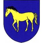 Obecní úřad Borač – logo společnosti
