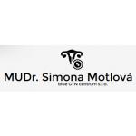 MUDr. Simona Motlová - gynekologie – logo společnosti