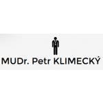 MUDr. Petr KLIMECKÝ – logo společnosti