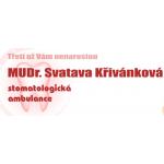 MUDr. Křivánková Svatava – logo společnosti