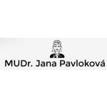 MUDr. Jana Pavloková, praktický lékař pro dospělé – logo společnosti