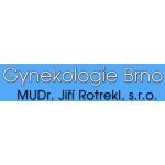MUDr. Jiří Rotrekl – logo společnosti