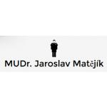 MUDr. Jaroslav Matějík – logo společnosti