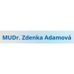 MUDr Zdeňka Adamová - Ambulance praktického lékaře pro děti a dorost – logo společnosti