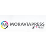 MORAVIAPRESS a.s. – logo společnosti