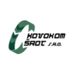 KOVOKOM ŠROT s.r.o. (pobočka Hustopeče) – logo společnosti