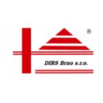 DIRS Brno s.r.o. – logo společnosti