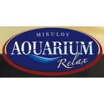 Aquarium relax – logo společnosti