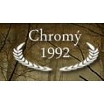 Jiří Chromý - Pohřební služba Mikulov – logo společnosti
