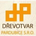 Dřevotvar Pardubice s.r.o. – logo společnosti