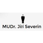 MUDr. Jiří Severin – logo společnosti