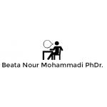 Beata Nour Mohammadi PhDr. – logo společnosti