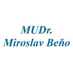 MUDr. Miroslav Beňo – logo společnosti