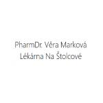 PharmDr. Věra Marková- lékárna Na Štolcové – logo společnosti