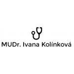 MUDr. Ivana Kolínková – logo společnosti