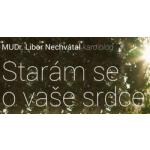 MUDr. Libor Nechvátal – logo společnosti