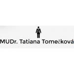 MUDr. Tatiana Tomečková - Diavita – logo společnosti
