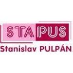 Pulpán Stanislav - STAPUS – logo společnosti