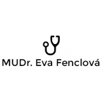 MUDr. Eva Fenclová - Interní a diabetologická ordinace – logo společnosti