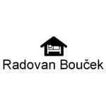 Bouček Radovan – logo společnosti
