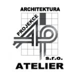 AP-atelier, s.r.o. – logo společnosti