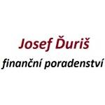 Josef Ďuriš - finanční poradenství – logo společnosti
