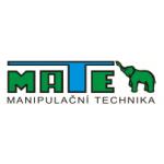 MATE, a.s. – logo společnosti