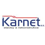 Karnet a.s. – logo společnosti