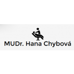 MUDr. Hana Chybová, praktická zubní lékařka (pobočka Brno-Tuřany) – logo společnosti