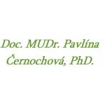 Doc. MUDr. Pavlína Černochová, PhD. – logo společnosti