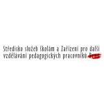 Středisko služeb školám a Zařízení pro další vzdělávání pedagogických pracovníků Brno – logo společnosti