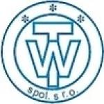 TOP - WOLF, s.r.o. – logo společnosti