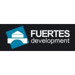 FUERTES DEVELOPMENT, s.r.o. – logo společnosti