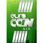 EUROCOIN, s.r.o. – logo společnosti
