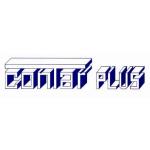 CONTAR PLUS, s.r.o. – logo společnosti