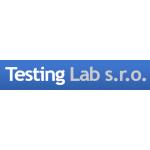 Testing Lab s.r.o. – logo společnosti