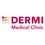 DERMI, s.r.o. – logo společnosti