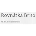MUDr. Iva Huňáčková – logo společnosti