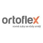 ORTOFLEX s.r.o. – logo společnosti