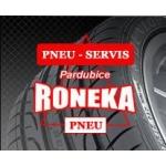 RONEKA - Nespěšný Leoš – logo společnosti
