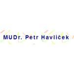 MUDr. Petr Havlíček – logo společnosti