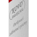 KOVO PAVELKA, spol. s r.o. – logo společnosti