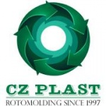 CZ PLAST s.r.o. – logo společnosti