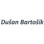 Dušan Bartošík- Kontejnerová doprava Břeclav – logo společnosti