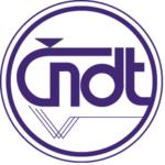 Česká společnost pro nedestruktivní testování – logo společnosti