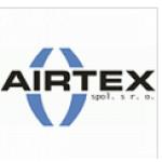Airtex, spol. s r. o. – logo společnosti