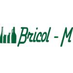 BRICOL - M, spol. s r.o. – logo společnosti