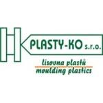 PLASTY-KO s.r.o. – logo společnosti